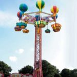 Sky Samba Balloon Rides Manufacturer