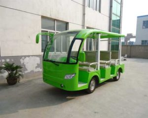 8 Seat Electric Sightseeing Train for Sale