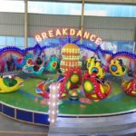 Breakdance Ride for Sale