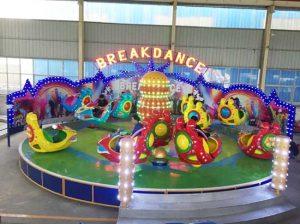 Breakdance Amusement Rides for Sale
