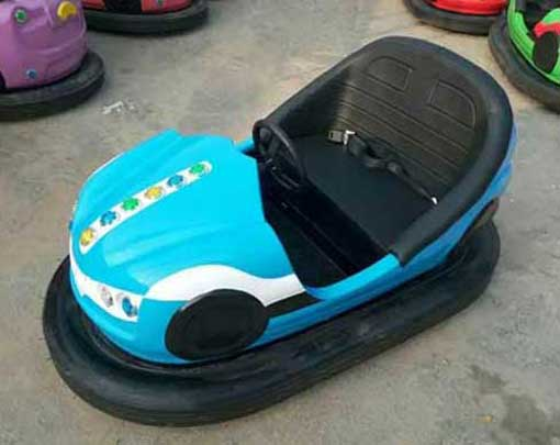 Bumper Cars for Sale for Saudi Arabia