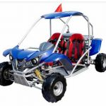 Gas Powered Go Karts for Sale - Cheap Price