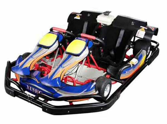 Beston Two Seater Go Karts for Sale