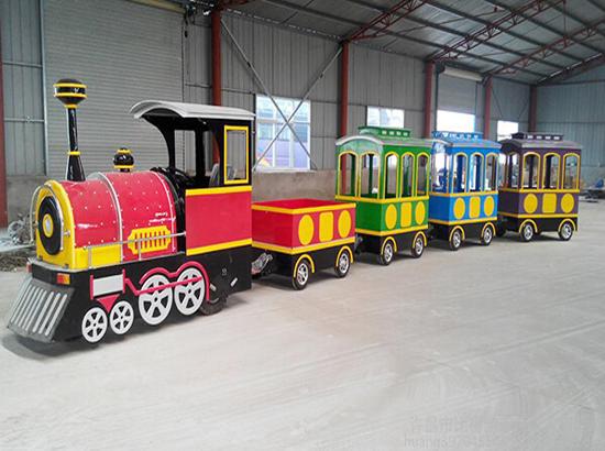Tourist Train Rides for Sale