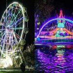 Theme Park Built In Uzbekistan By Beston Amusement