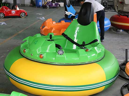Inflatable Bumper Cars With Cheap Price
