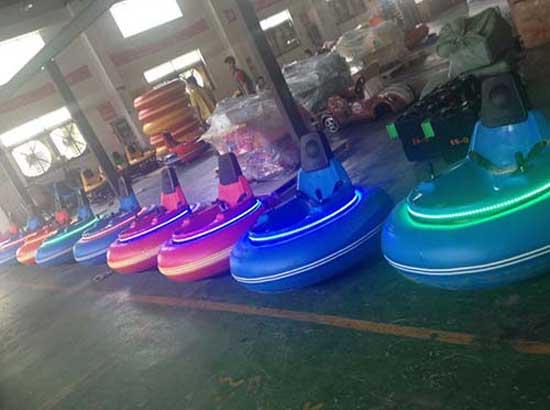Beston Wholesale Inflatable Bumper Cars