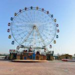 How much do amusement rides cost?