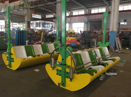 Happy Swing Rides for Sale