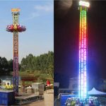 Rotary Drop Tower for Sale