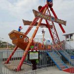 Amusement Park Rides for Sale In Indonesia
