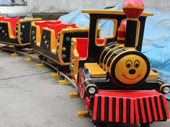 Kiddie Mall Train Rides for Sale