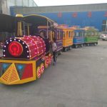 Trackless Trains for Sale Cheap