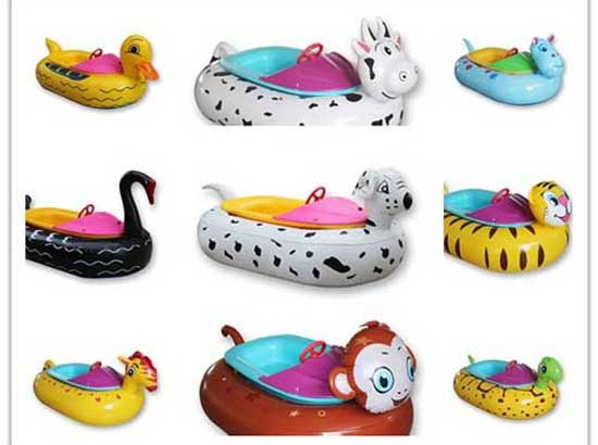 Kiddie Electric Boat for Sale In Stock