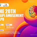Beston Amusement Will Attend The 20th IAAPI AMUSEMENT EXPO In India