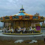How to Install Grand Carousel Rides