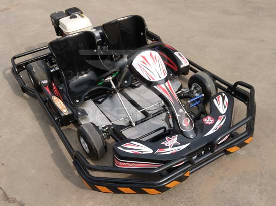 Beston Gas Powered Go karts
