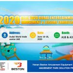 Beston Will Attend the Dubai Exhibition