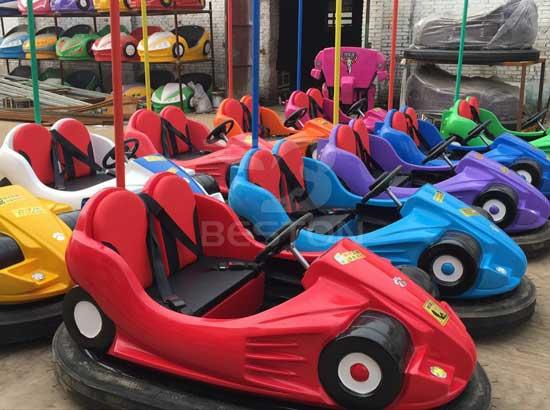Wholesale Bumper Cars