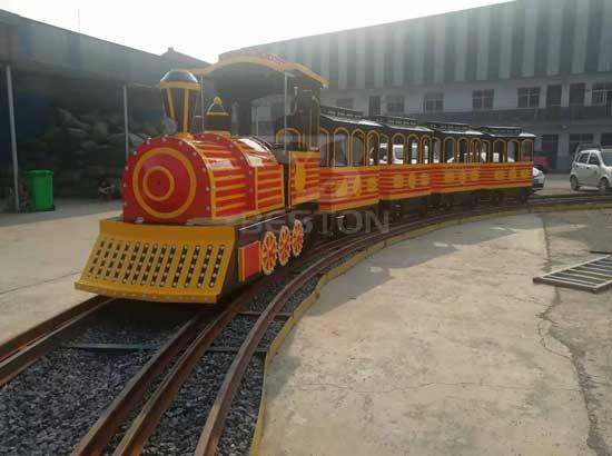 Beston Electric Track Trains