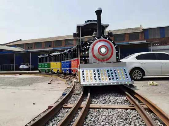 Beston Electric Track Trains for Sale