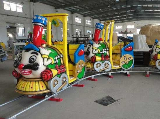 Kids Electric Track Trains for Sale from Beston