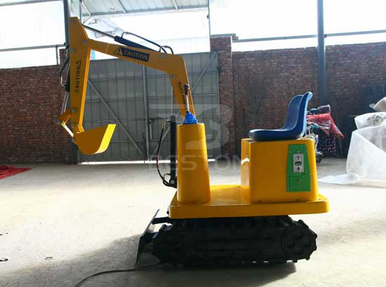 New Kids Excavator Rides for Sale