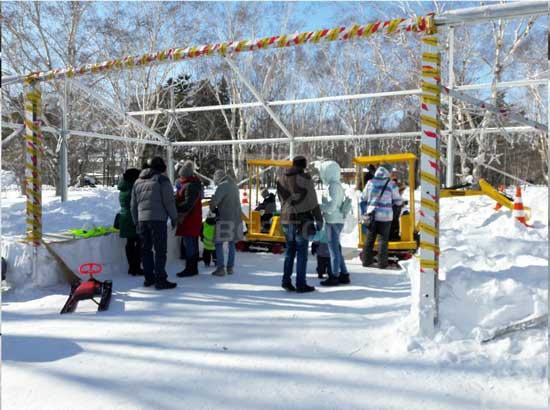 Beston Children Excavators Cases