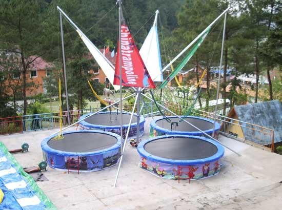Beston Backyard Trampoline Rides for Sale