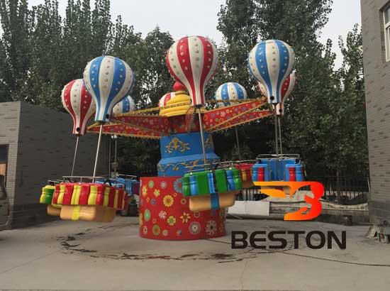 Buy New Amusement Rides