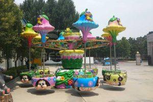 Beston Amusement Rides