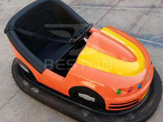 Bumper Cars for Bangladesh
